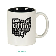 Load image into Gallery viewer, Tiffin Ohio Mug