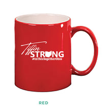 Load image into Gallery viewer, Tiffin Strong Mug