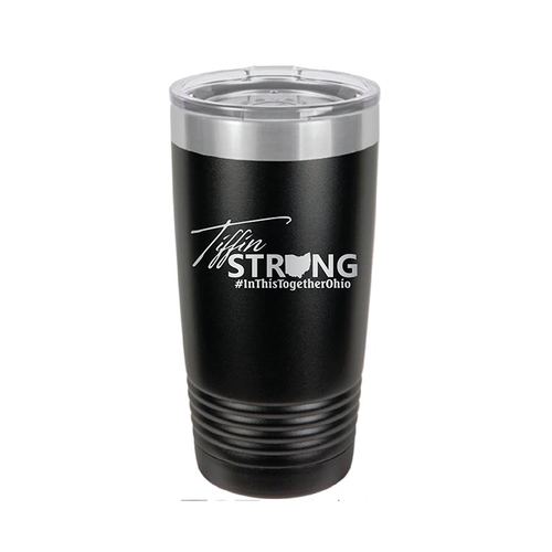 Tiffin Strong Tumbler - Simply Susan's