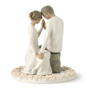Around You Cake Topper - Simply Susan's
