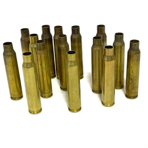 223 Used Brass Casings