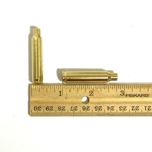 Size Dimension 223 Brass Shells
