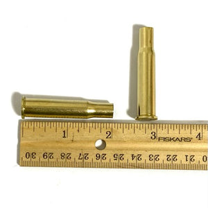 30-30 Brass Size Dimensions