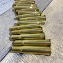 Load image into Gallery viewer, 30-30 Once Fired Brass Casings
