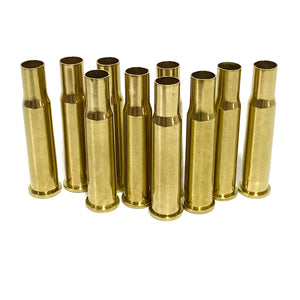 Winchester Empty Brass Casings