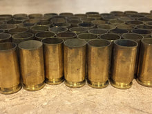 Load image into Gallery viewer, 40 Smith & Wesson Brass Shells Used Spent Casings