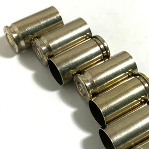 Size Dimension 9x19 9MM Brass Shells