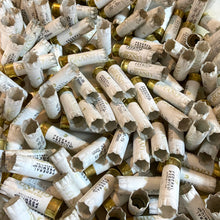 Load image into Gallery viewer, Shotgun Shells White Once Fired 12 Gauge