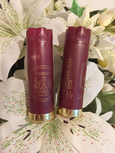 Load image into Gallery viewer, DIY Shotgun Shell Boutonnieres Dark Red