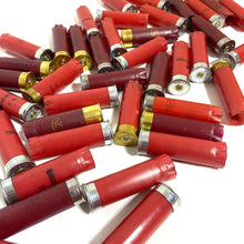 Load image into Gallery viewer, Mixed Red Shotgun Shells