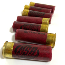 Load image into Gallery viewer, 12 Gauge Dummy Ammo Rounds Shotgun Shells