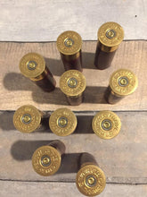 Load image into Gallery viewer, Dummy Red Hulls 12 Gauge Headstamps