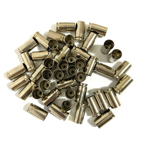 Empty Brass Shells 9MM Used Bullet Casings