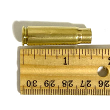 Load image into Gallery viewer, Size Dimension 7.63x39 AK Brass Shells