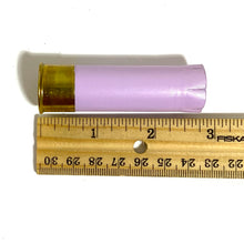 Load image into Gallery viewer, Size Dimension Lavender Shotgun Shells