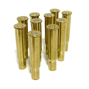 DIY Ammo Crafts Brass Rifle Shells Winchester 30-30