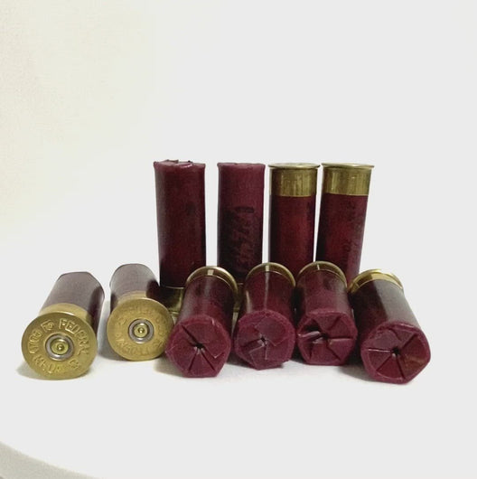 Dummy Rounds Fake Bullets Ammo Shotgun Shells