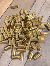 Load image into Gallery viewer, Empty Pistol Brass Shells 40 Smith Wesson