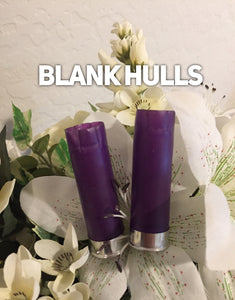 18 Purple Empty Shotgun Shells Blank 12 Gauge No Markings On Hulls Spent Shotshells Once Fired Used Ammo Casings DIY Boutonniere Crafts
