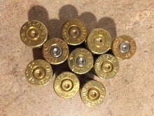 Load image into Gallery viewer, 45ACP For DIY Bullet Jewelry Necklace Earrings