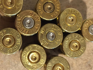 Fired Brass Headstamps 45 ACP