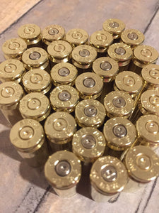 Spent Ammo Casings Headstamps