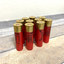 Load image into Gallery viewer, Used Red Winchester Shotgun Shells
