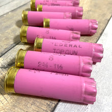 Load image into Gallery viewer, 12GA Top Gun Pink Hulls Gold Bottoms