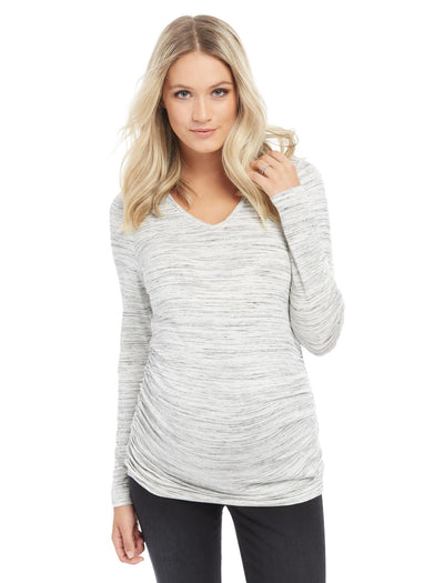 Grey Spacedye / L|Grey Spacedye / M|Grey Spacedye / S|Grey Spacedye / XL|Grey Spacedye / XS
