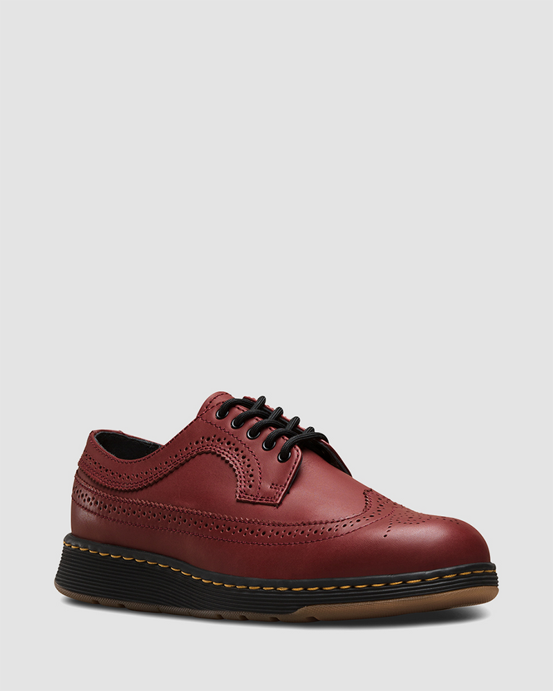 GABE TEMPERLEY CHERRY RED
