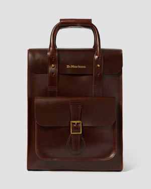 BRANDO LEATHER BACKPACK
