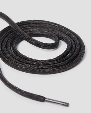 55 INCH ROUND SHOE LACES (8-10 EYE)
