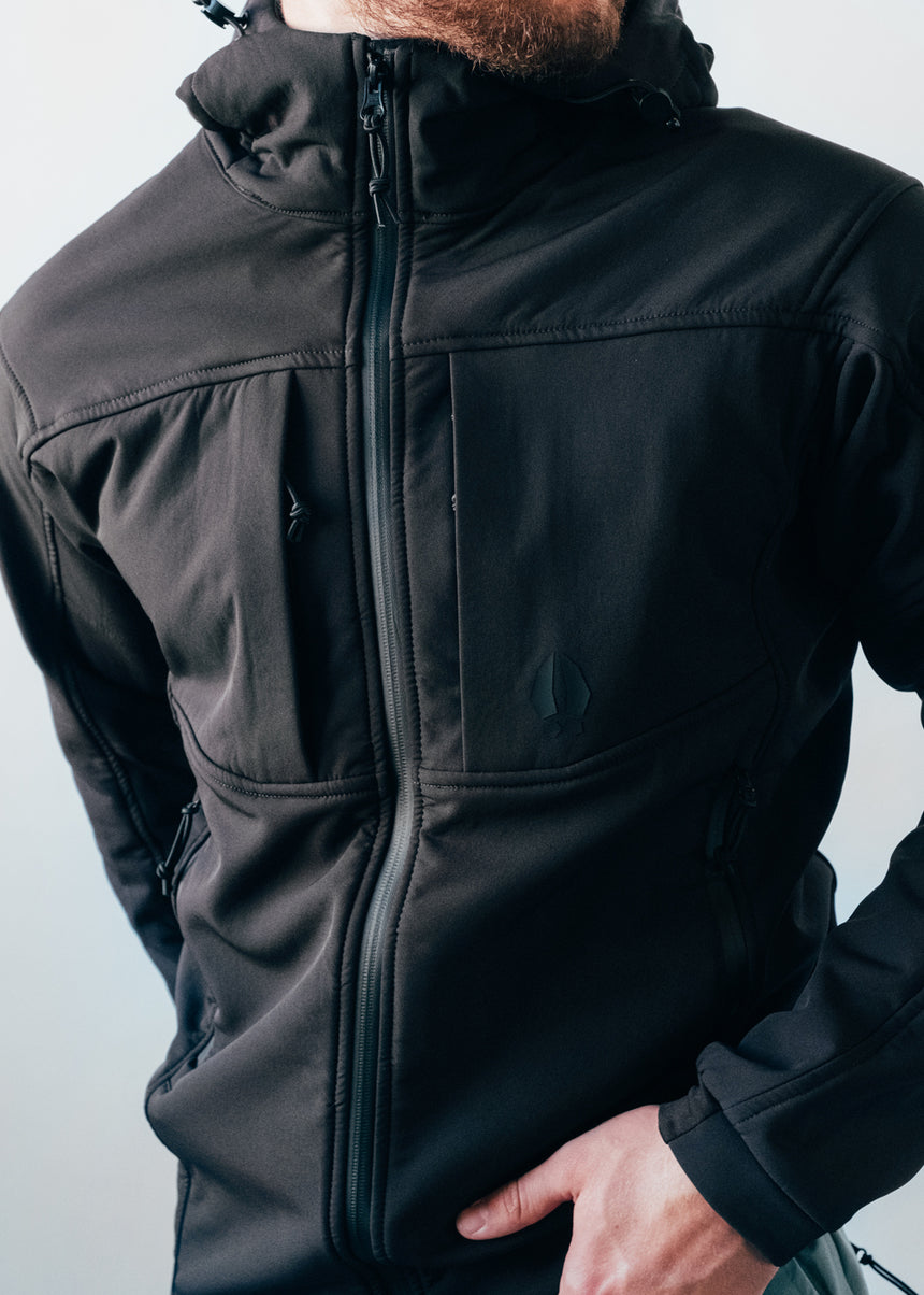 Down Shift Softshell