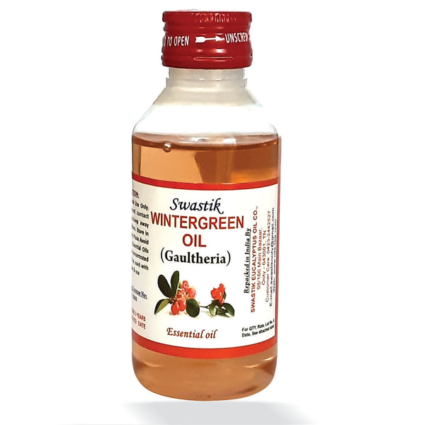 "Wintergreen Oil ""Gaultheria"" 100ml"