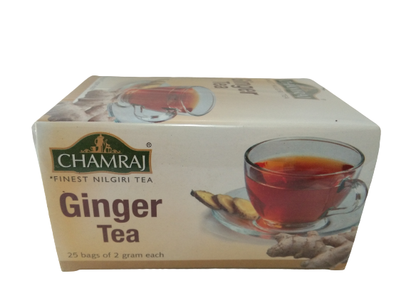 Chamraj Ginger Tea