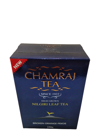Chamraj Orange Pekoe