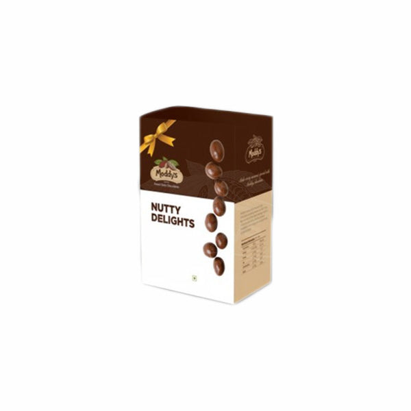 NUTTY DELIGHT HAMPER