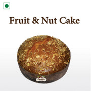 Moddy's Fruit & Nut Cake 500gms