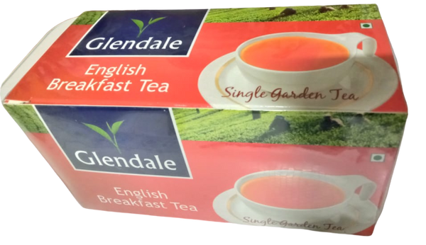 Glendale English Breakfast Tea