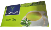 Glendale Green Tea bags