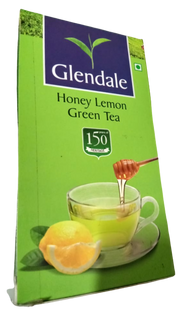 Glendale Honey Lemon Green Tea