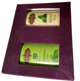 Glendale Gift pack (Mint tea and Moringa Tea)