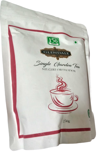 Glendale Nilgiri Orthodox Tea