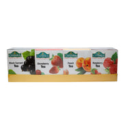 Chamraj Black Currant, Raspberry, Strawberry, Peach Tea (GIFT PACK)