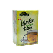 Chamraj Lemon Flavoured Tea