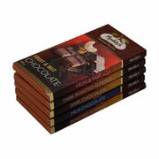 TRADITIONAL BARS - PACK OF 5