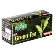 Chamraj Green Tea
