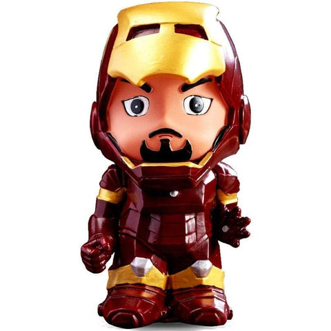 Tirelire Iron Man