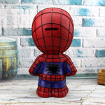Tirelire Spiderman en plastique