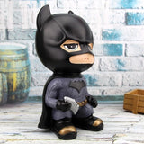 tirelire figurine de Batman